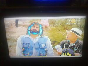 reparatie tv led defect
